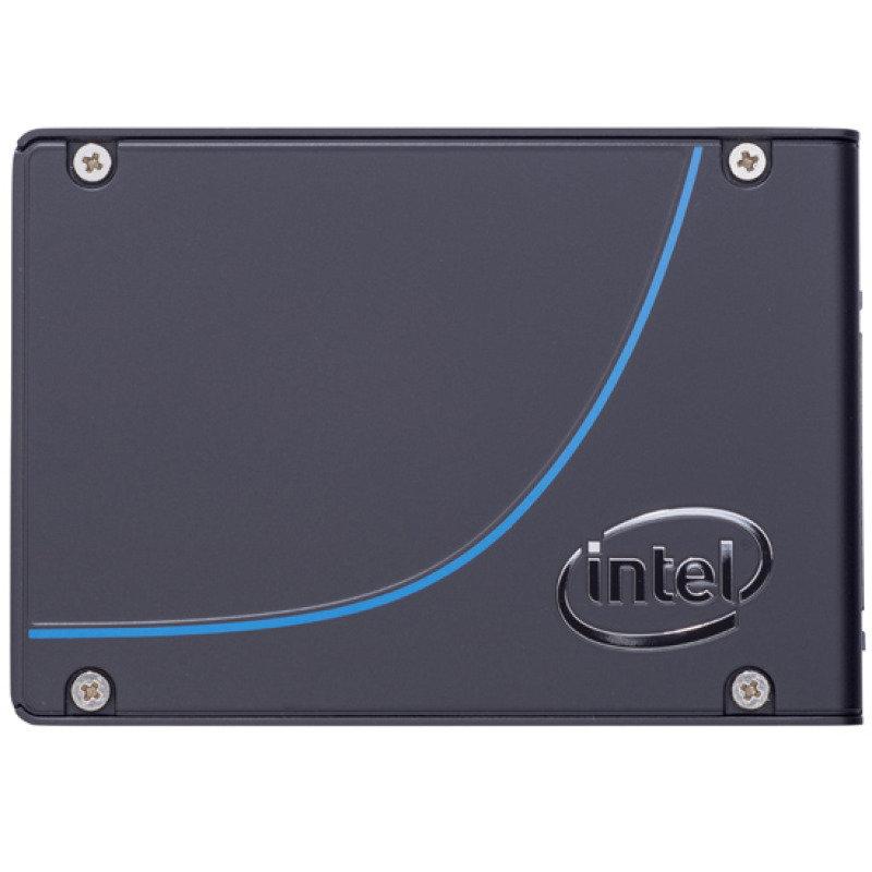 """Intel DC P3700 Series 400GB 2.5"""" PCI Express 3.0 x4 SSD"""