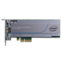 Intel DC P3600 Series 1.6GB PCI Express 3.0 SSD
