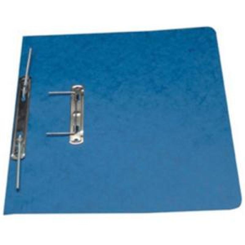 Europa Spiral Wirebound File Blue - Pack of 25
