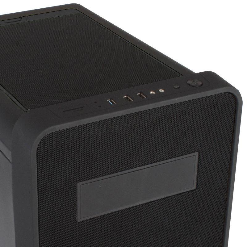 CiT Mesh KUBE USB 3.0 SD Card Reader LED 20