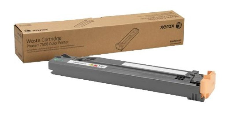 *Xerox 7500 Waste Toner Collector