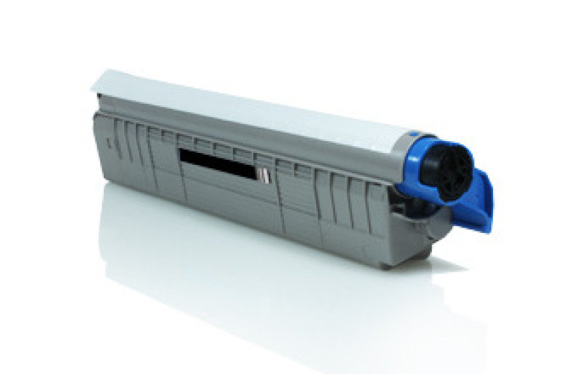 *OKI 44059212 Black Toner Cartridge