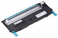 Dell J069K Cyan Toner Cartridge