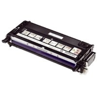* Dell 2145CN Black High Yield Toner Cartridge