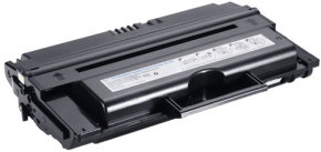 *Dell 1815DN Black Toner Cartridge