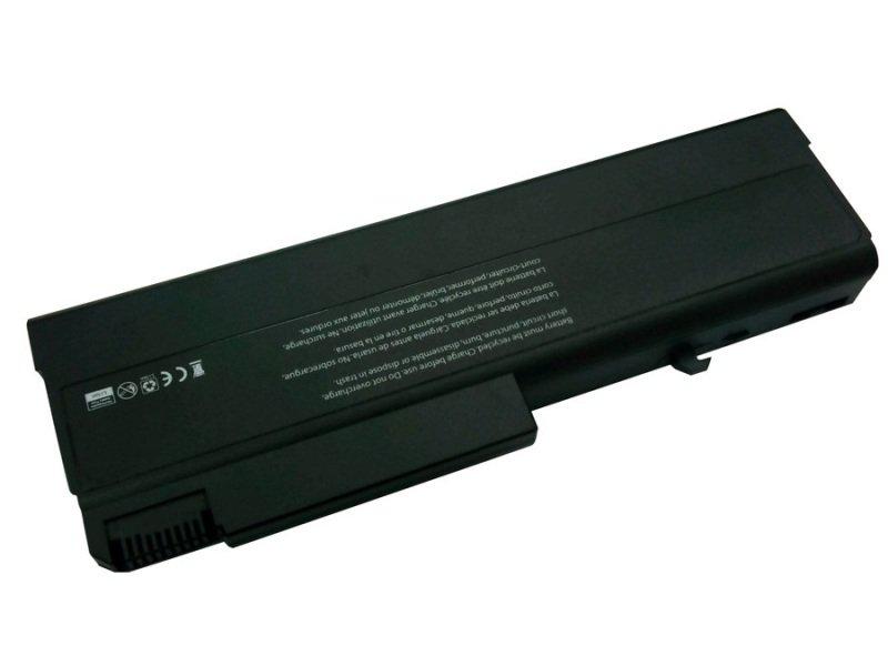 V7 Laptop Battery Hp 6530b 6730b 9 Cel  Elitebook 6930p In