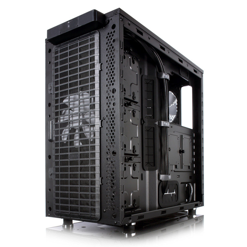 EXDISPLAY Fractal Design Define S Computer Chassis Without Side Window