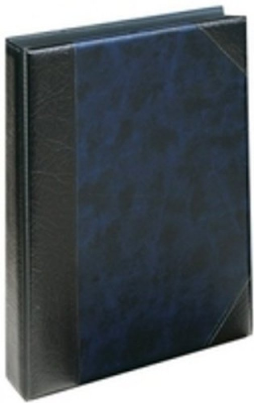 Click to view product details and reviews for Goldline Telephone Address Book A5 Blue.