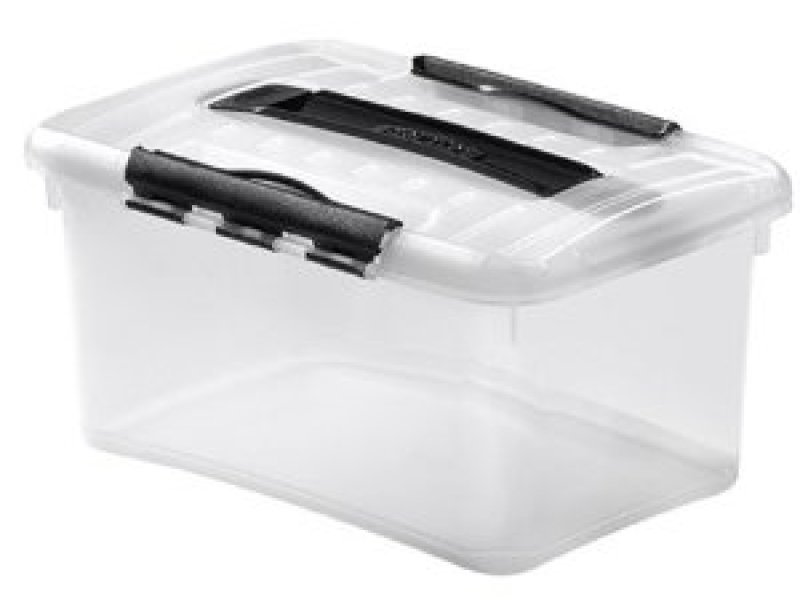 Image of Curver Multibox Box 5l With Lid