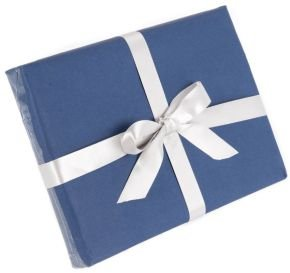 Gift Wrapping Service (blue)