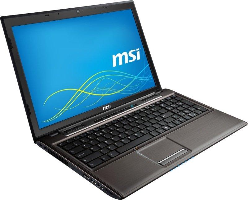 MSI CX61 2QF Gaming Laptop