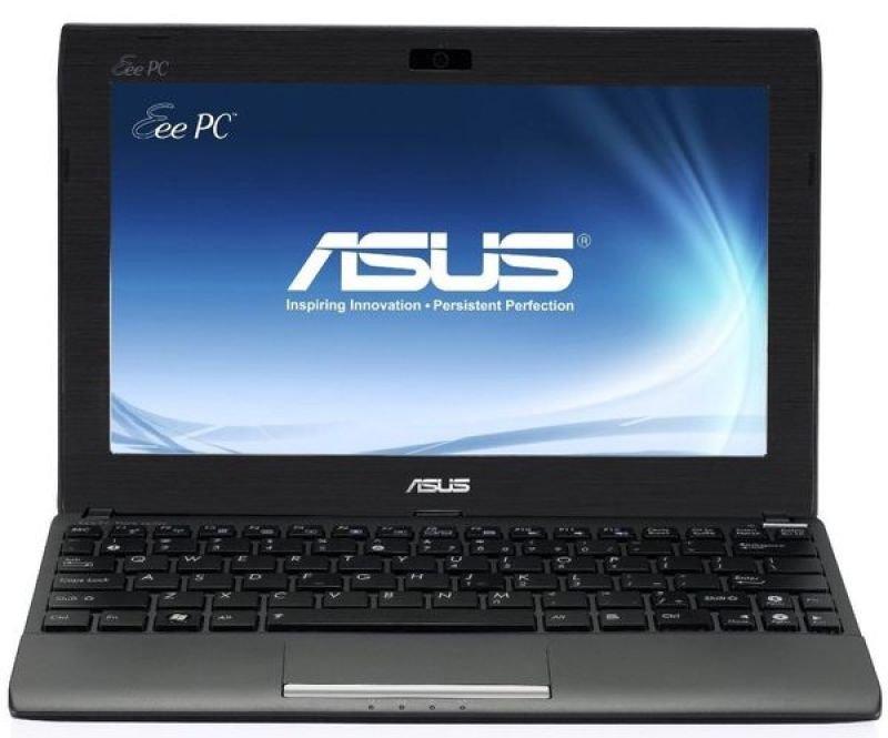 "Asus Eee Pc 1025c Netbook, Intel Atom N2800 1.86ghz, 1gb Ram, 320gb Hdd, 10.1"" Led, Noopt, Intel Hd, Webcam, Bluetooth, Windows 7 Starter"