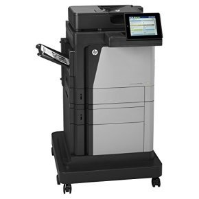 HP LaserJet Enterprise MFP M630f Laser Printer