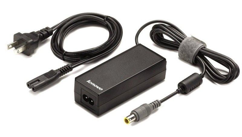 Lenovo Ultraportable AC Adapter