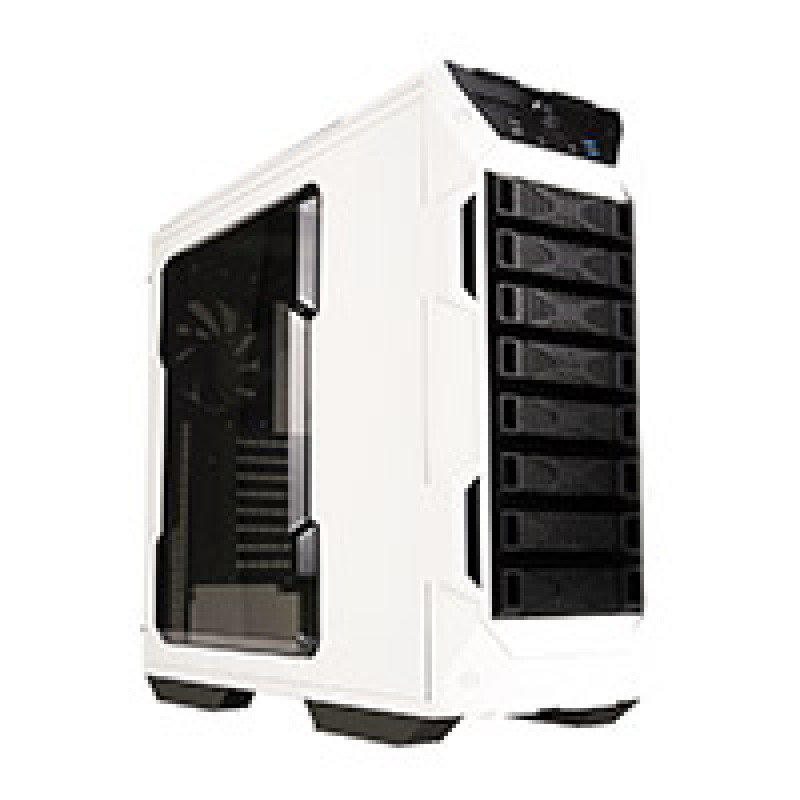 IN Win GR One Gaming Case Full Tower EATX USB3 WhiteBlack