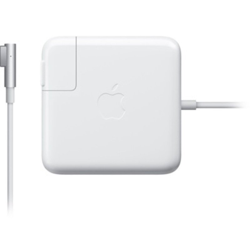 Image of Apple MagSafe Power Adapter - 60W (MacBook and 13 MacBook Pro)