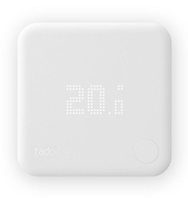 Tado Smart Heating Thermostat  White