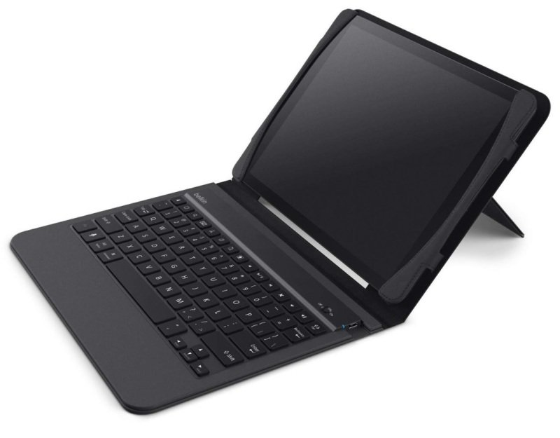 Image of Dell Tablet Wireless Keyboard - Venue 8 Pro