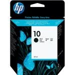 HP 10 Black Print cartridge - C4844A