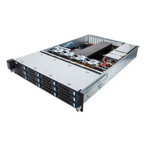 Gigabyte R270-R3C 2U Rackmount Server Solution with no OS