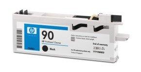 HP 90 Black Print Head + Cleaner