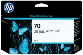 HP 70 Photo Black Print Cartridge - C9449A