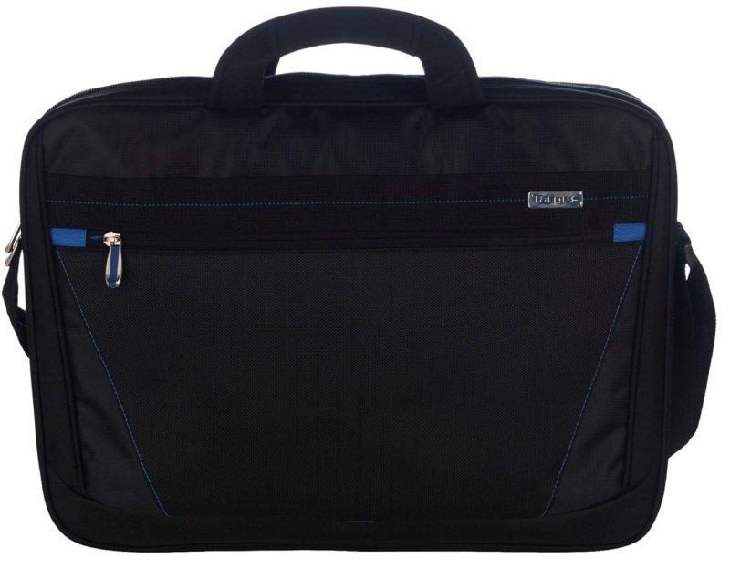 Targus Prospect 17 Laptop Topload in Black - TBT258EU