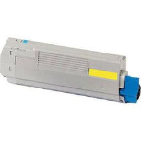 OKI Mc770/780 Yellow Toner Cartridge