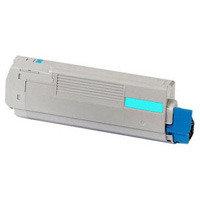 OKI Mc770/780 Cyan Toner Cartridge