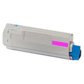 OKI Mc770/780 Magenta Toner Cartridge