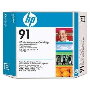 HP 91 Maintenance Cartridge - C9518A