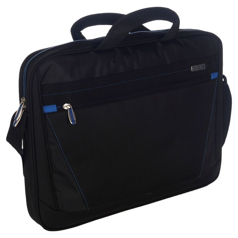 Image of Targus Prospect 15.6 Laptop Topload in Black - TBT259EU