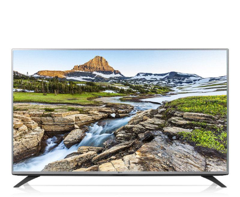 "Image of LG 43LF540V0 43"" Full HD LED TV"
