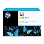 HP No 761 Yellow Ink Cartridge - CM992A