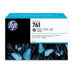 HP 761 Dark Gray Original Ink Cartridge - Standard Yield 400ml - CM996A