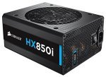 Corsair HX850i 850 Watt Power Supply