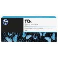 HP 773C 775ml Light Grey Ink Cartridge - C1Q44A
