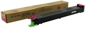 Sharp MX-3100n Magenta Toner