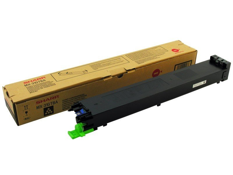 Sharp Mx3100n Black Toner