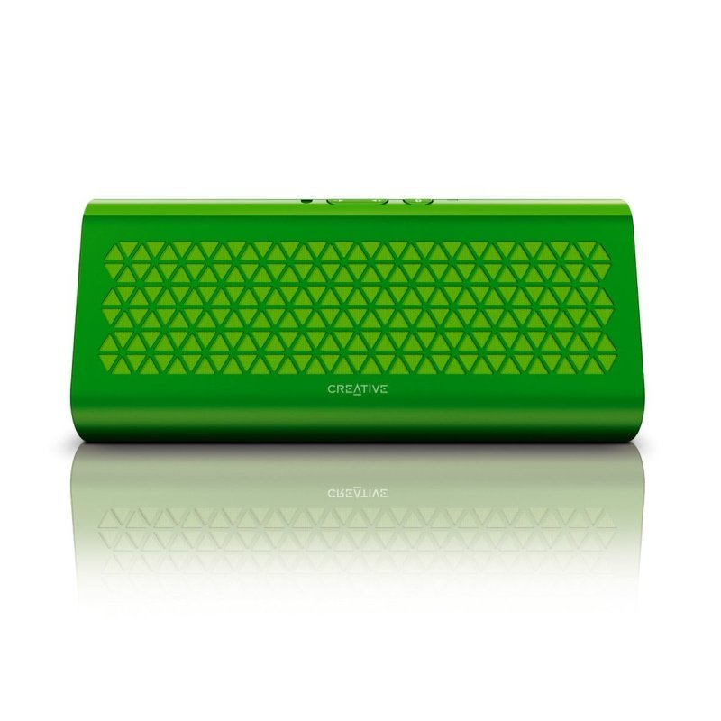 Image of Creative Airwave Bluetooth Speaker With Nfc (green)