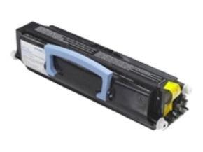 Dell 1720/1720dn Standard  Capacity Black Toner