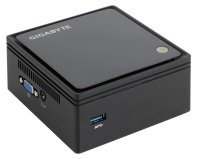 Gigabyte Brix BXBT-2807 Ultra Compact PC Kit