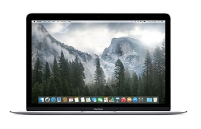 "Image of Apple 12"" MacBook Space Grey, Intel Core M 1.1GHz, 8GB RAM, 256GB Flash, 12"" LED Backlit, Intel HD 5300, Webcam, Bluetooth 4.0, OS X Yosemite"