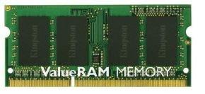 Kingston DDR2 1GB 800MHz Laptop Memory