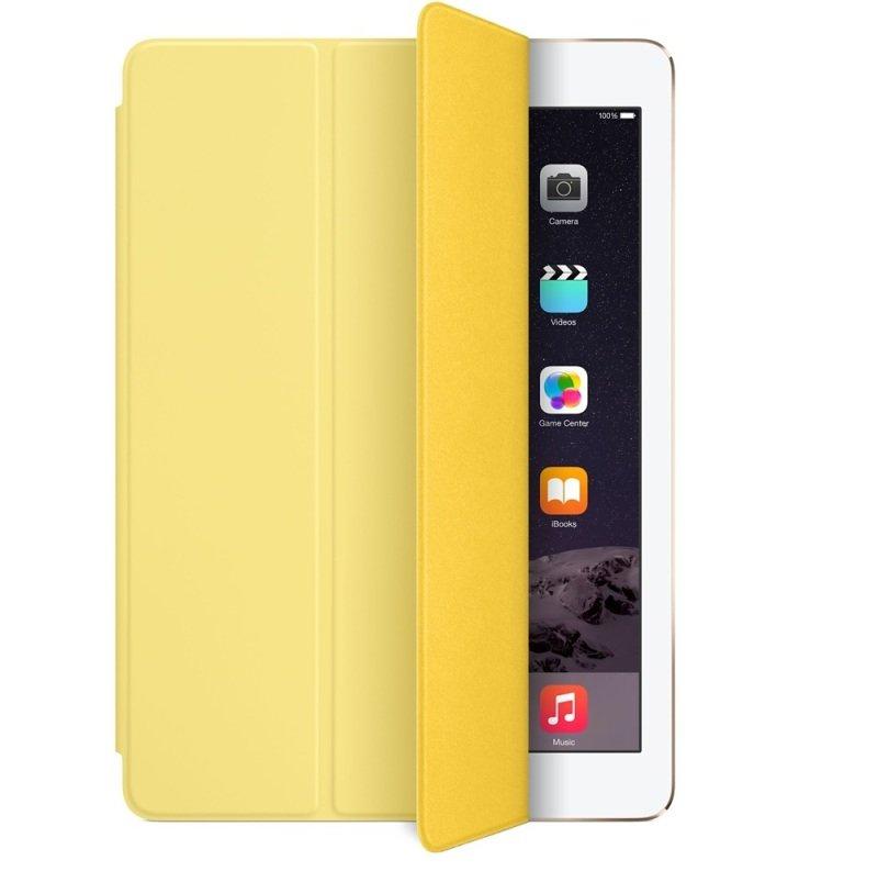 Image of Apple iPad Mini Smart Case Yellow