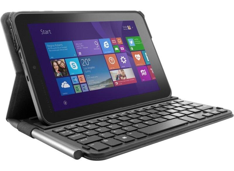 Image of HP Pro Tablet 408 BT KB Case