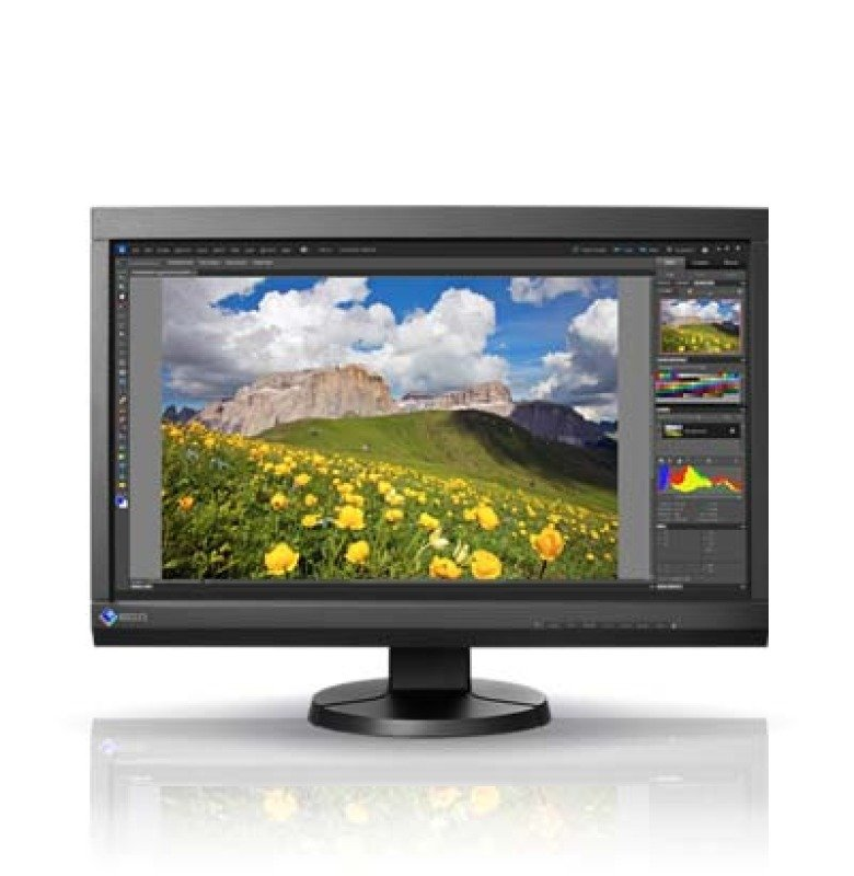 Eizo CS230 23&quot Color Edge IPS LCD Monitor