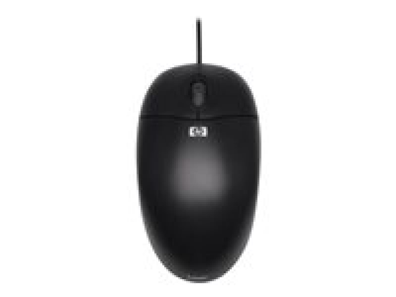 HPE USB Optical Scroll Mouse