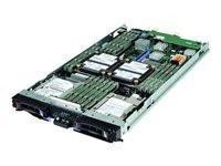 Lenovo BladeCenter HS23 7875 Xeon E5-2630V2 2.6 GHz 8GB RAM 0G B HDD