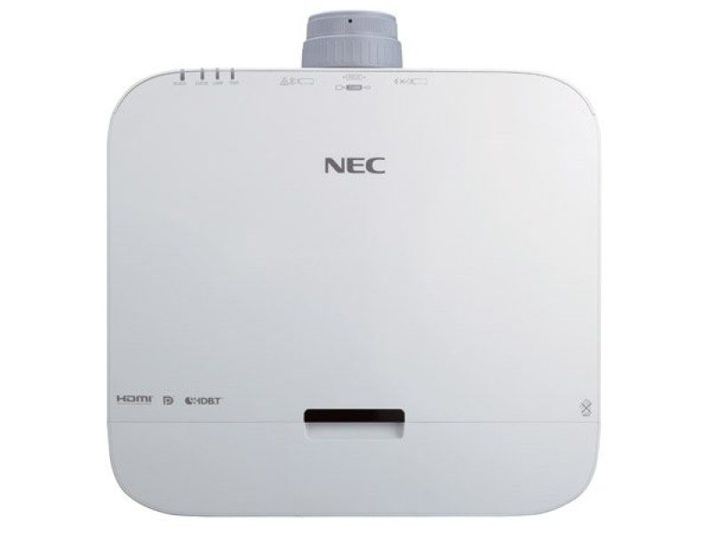 NEC NP-PA621X Professional Install Projector - 6200 lms
